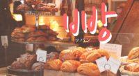 韓国語で「パン」の【빵(ッパン)】をタメ語で覚えよう!