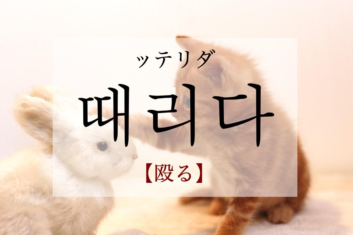 koreanword-to-beat
