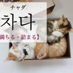 koreanword-fill-up