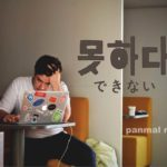 korean-words-can-not-do-it