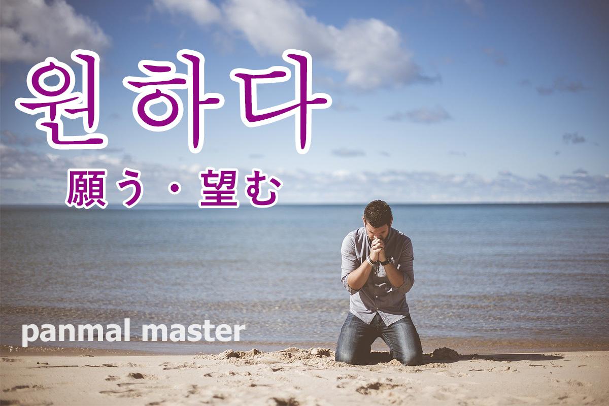 korean-words-want